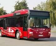 Из Харькова пустят автобус до Ставрополя