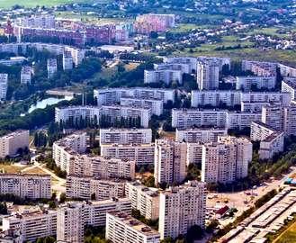 У квартирных воров популярны Алексеевка, Салтовка и Новые Дома