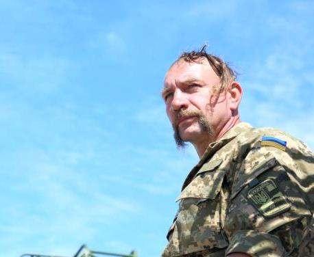 Власти Харьковщины решили поддержать воинов АТО