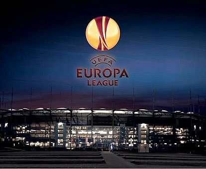 «Ливерпуль» и донецкий «Шахтер» вышли в полуфинал футбольной Лиги Европы