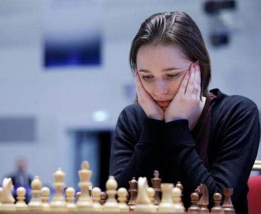 Международная федерация шахмат отстранила представителей Украины от всех соревнований