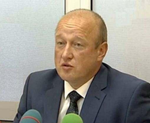 Начальник Харьковской таможни восстановлен в должности