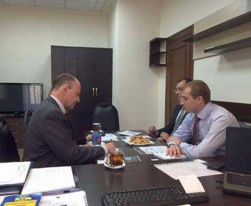 В Харькове откроют представительство консультативной миссии ЕС