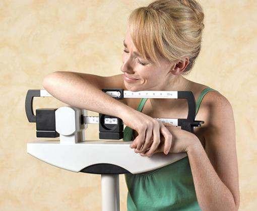 Резкое похудение может привести к онкологическим заболеваниям