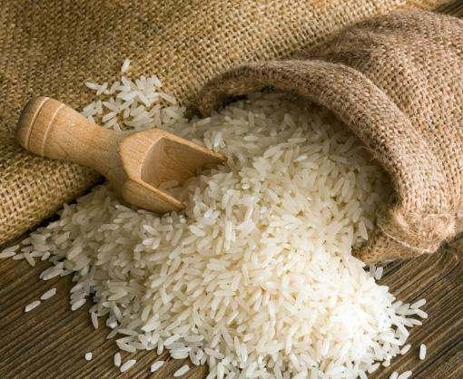 Пропаренный рис нисколько не вреден