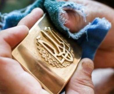 В Харькове установят памятный камень погибшим воинам АТО