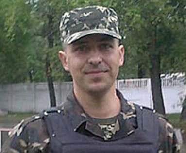 В Харьковской области в честь погибшего бойца назвали улицу