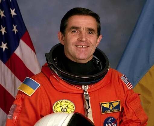 Харьковчане готовы встретить украинского космонавта