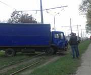 Что случилось на улице Клочковской в Харькове