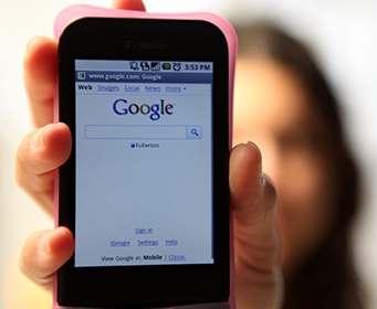 Google будет следить за лицами пользователей