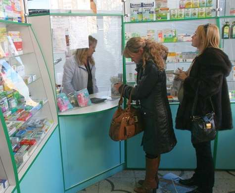 Атимонопольщики нашли нарушения в обеспечении диабетиков инсулином