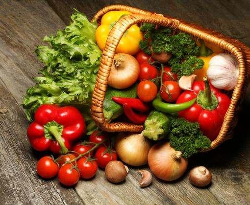 Импорт овощей в Украину вырос в семь раз