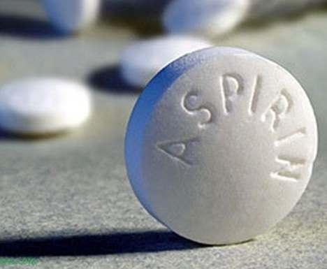 Аспирин назвали спасением от рака