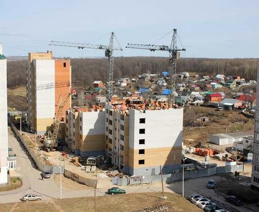 В Харькове застройщиков обяжут облагораживать стройплощадки
