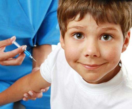 Отсутствие вакцинации может быть смертельно опасным