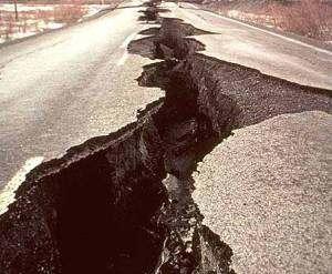 Геологи раскрыли тайну землетрясений