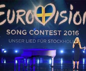 Румынию отстранили от участия в «Евровидении»