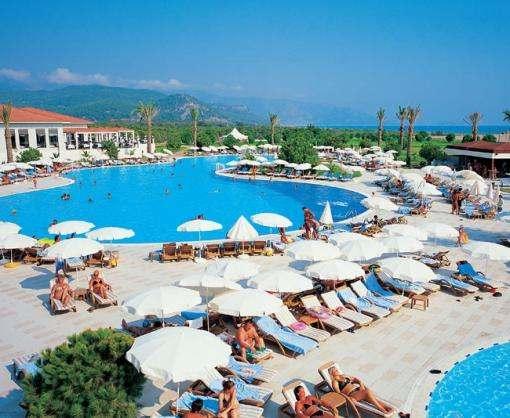 Отдых в Турции значительно подешевел