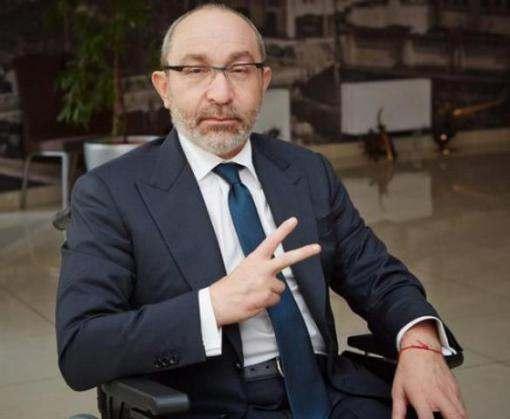 На суде против Геннадия Кернеса будет свидетельствовать Антон Геращенко