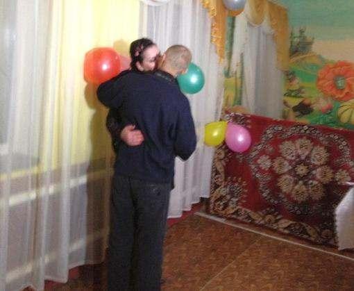 В Харькове пройдет необыкновенная свадьба