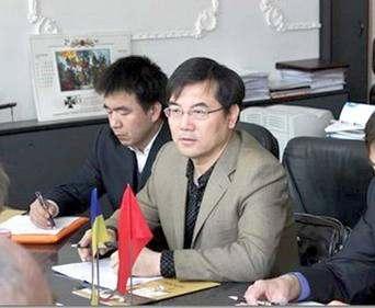 Харьковчане помогут китайцам построить ракету