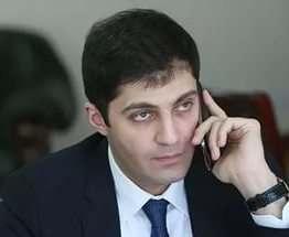 Давид Сакварелидзе собирается идти в политику