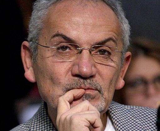 Савик Шустер объявил голодовку