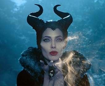 Анджелина Джоли сыграет в продолжении «Малефисенты»