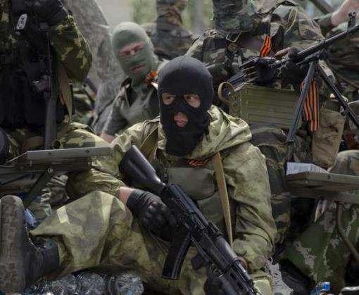 ОБСЕ зафиксировала сильнейшие за последние месяцы обстрелы на Донбассе