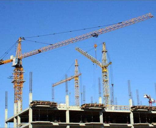 В Харькове проектируют новые микрорайоны