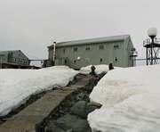В юбилейной антарктической экспедиции участвовал харьковчанин