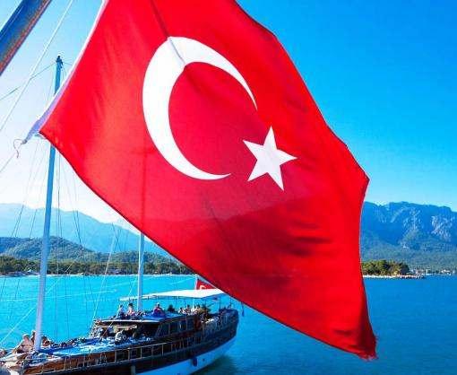 Турция отменила визы для граждан ЕС
