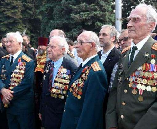 Харьковчане почтили память узников гетто