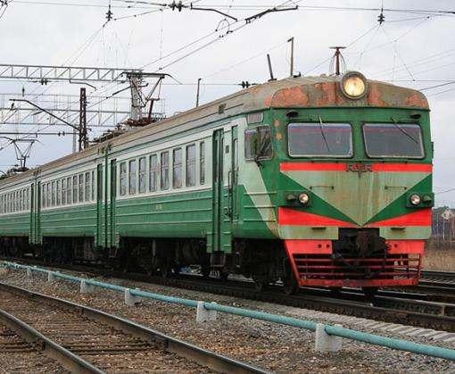 Харьковской электричке добавили остановку