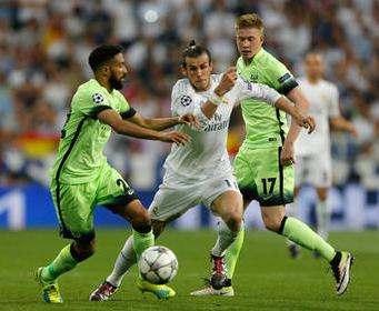 «Реал» вышел в финал Лиги чемпионов