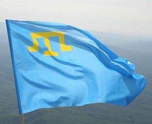 В Украине пройдет кампания «18 мая мы все – крымские татары»