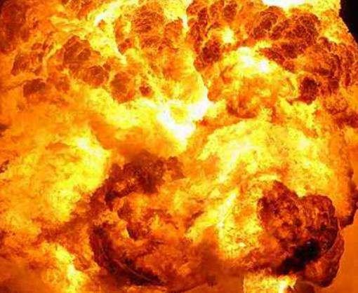 Под Харьковом взорвался снаряд: пострадал мужчина