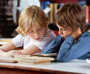 Минобразования планирует упростить школьную программу