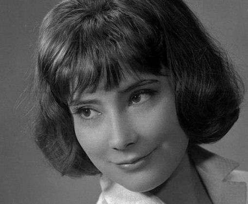 Татьяна Самойлова — звезда мирового экрана