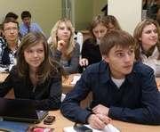 Зарубежные вузы соблазняют харьковскую молодежь