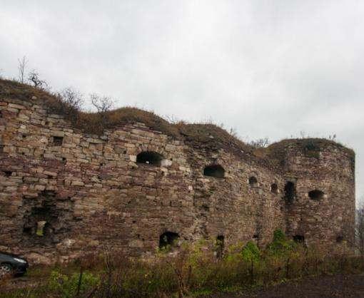 Что в старинных замках ищут призраки
