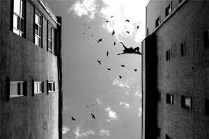 Происшествие в Харькове: на Новых домах женщина выпала с 8 этажа