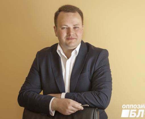 Дмитрий Мягкий: «Фальсификация истории вместо реформ и мира»