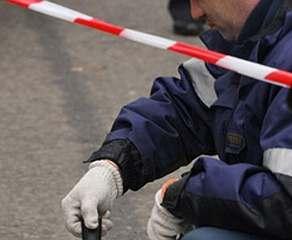 В Харькове на Одесской обнаружили труп мужчины