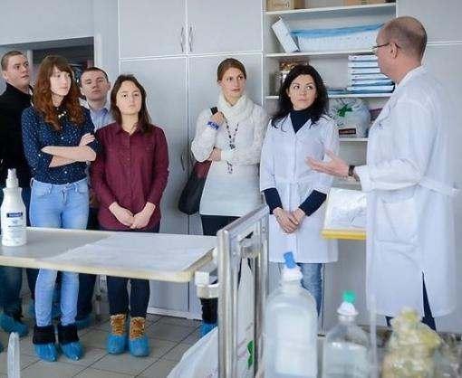 Харьковские школьники помогли выжить малышам-сердечникам
