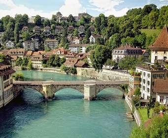 Названа европейская столица с самыми дорогими отелями