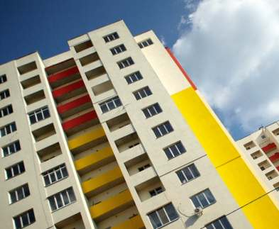 В Харькове усилят борьбу с шумными застройщиками