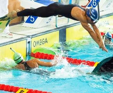 В Харькове пройдет чемпионат по подводному спорту