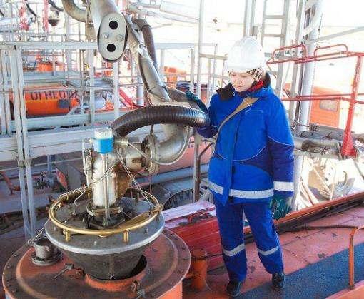 В Харьковской области начали производить бензин Евро-4