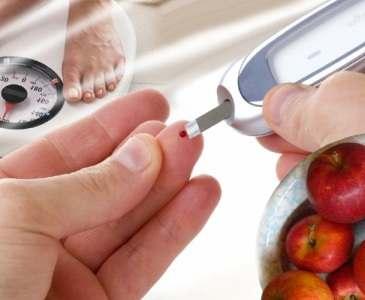 Ранние признаки диабета